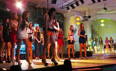 powerlight bar girls