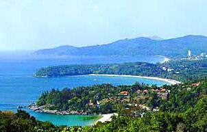 Kata Karon Beach