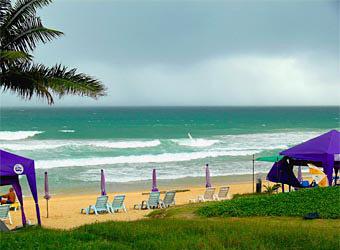 Andaman Sea Beach