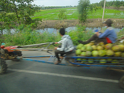 cambodian transportation