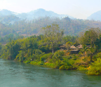 river kwai resort