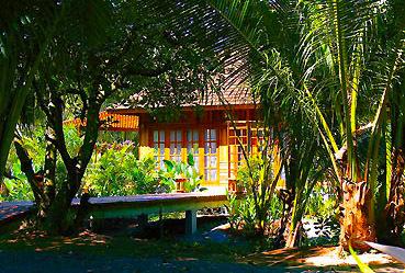 Retirement Home in Phuket