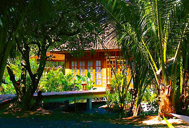 Retirement Home in Phuket