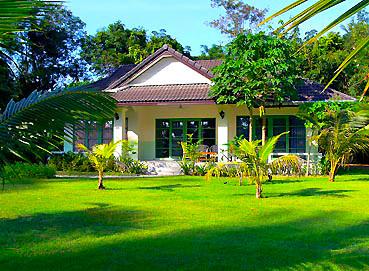 Retirement Home Phuket