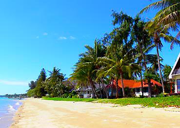 Beach Retirement Home Phuket Thailand