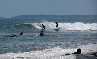 Bali Surfing (1)