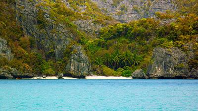 south thailand dream beaches