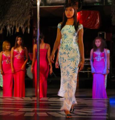 Myanmar model girls (1)