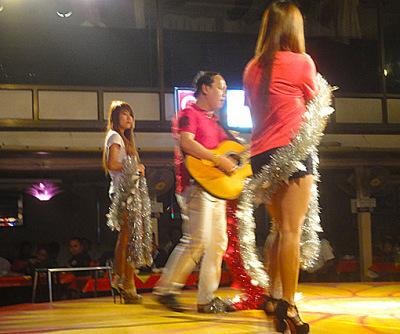 Myanmar entertainment