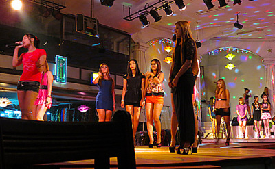 Yangon entertainment girls (1)