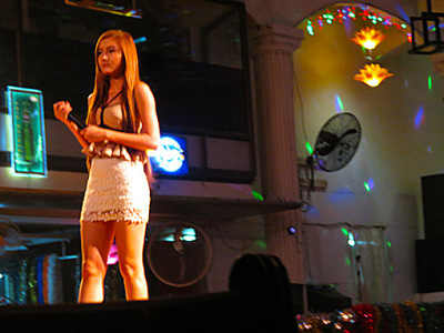 Yangon entertainment girls