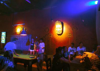 siem reap and Angkor nightlife