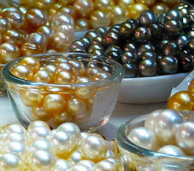 south sea gold pearls for sale