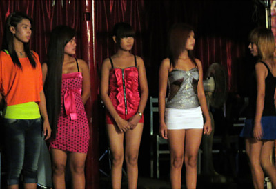 fashion show group