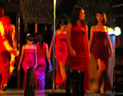 Burmese girls tonight