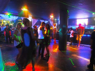 Bali Dancing