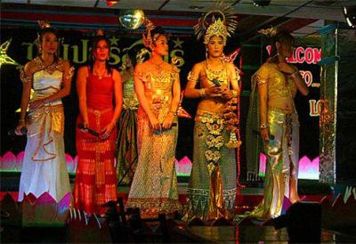 Nightclub Show
