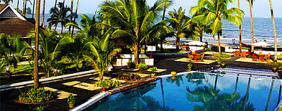 Max Chaungtha Beach Hotel
