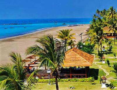 ngwee saung beach