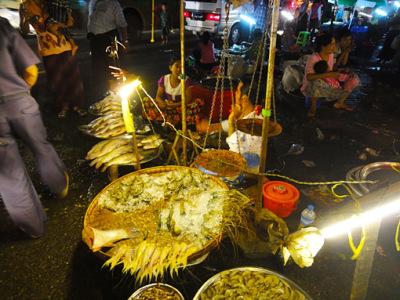 Theingyi zei Market (3)