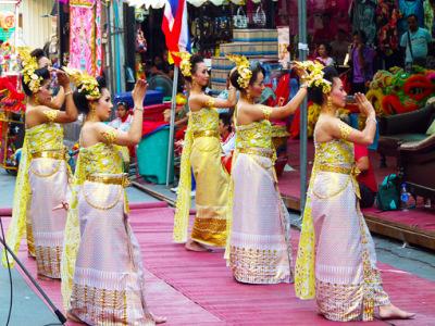 Bayoke Plaza Bangkok