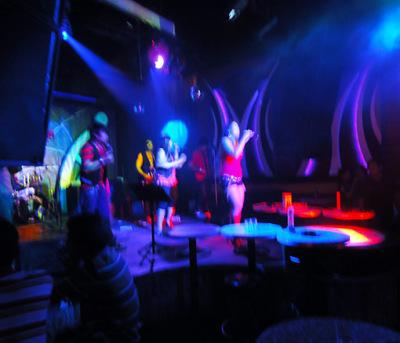 kuala lumpur nightclub