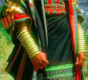 handmade fashion Myanmar