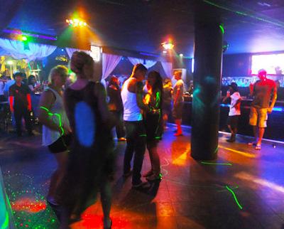 Bali Disco Club