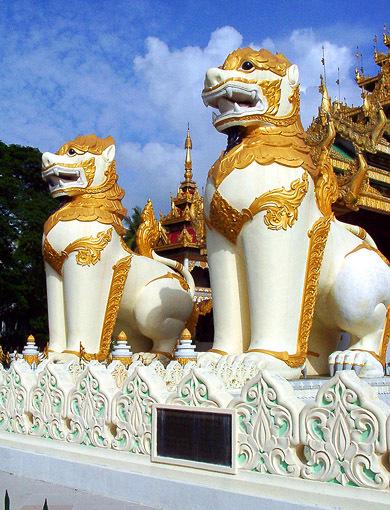 north pagoda entrance