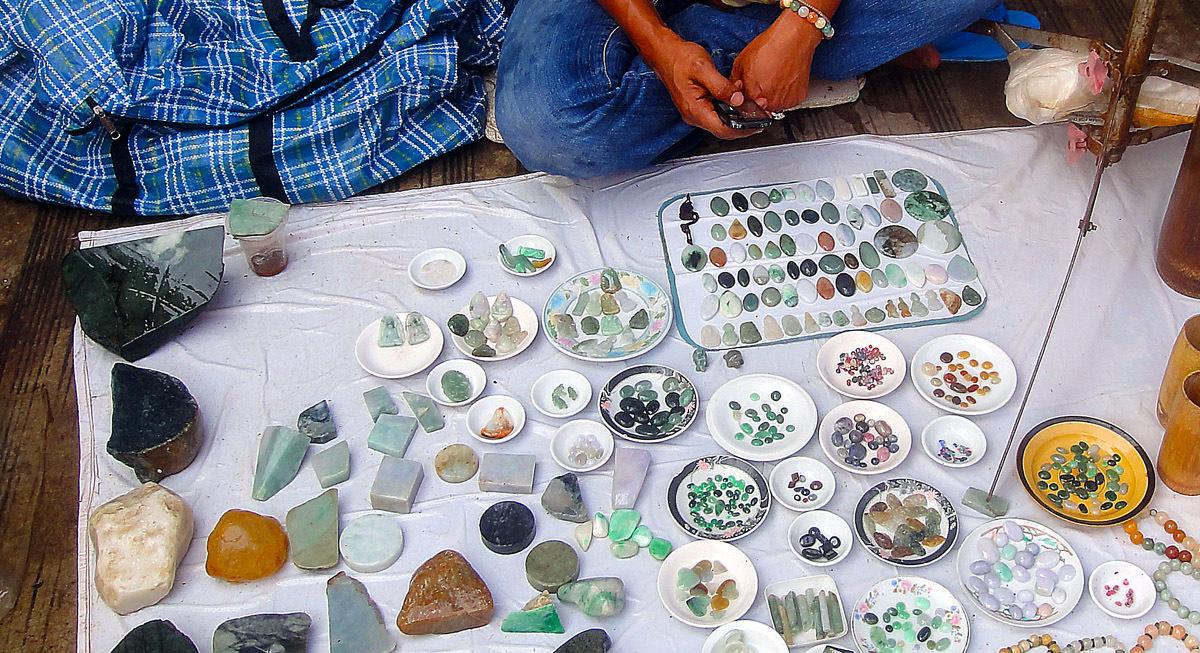 myanmar jadeite
