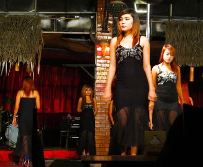 sexy Burmese girls