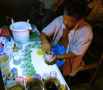 quid of betel