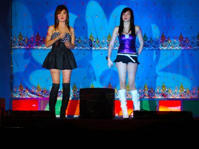 Bangkok Girls