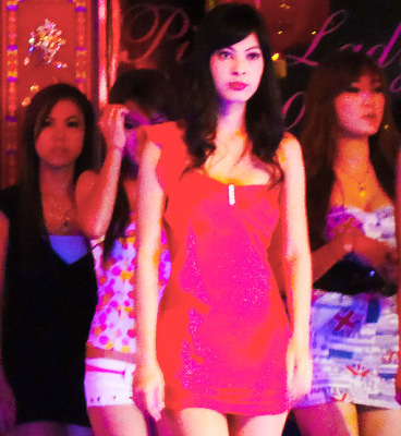 Bangkok Girls (1)