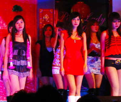 Bangkok Girls (2)