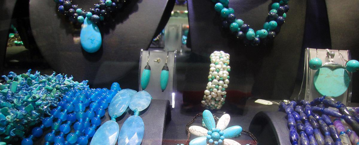 Myanmar Semi Precious Gemstone