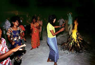 Andaman Beach Party