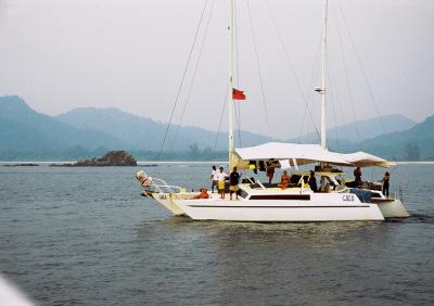 south Myanmar Islands
