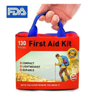 Complex first aid kit