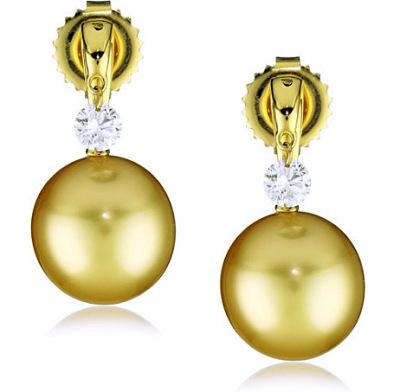 south sea gold pearls plus diamonds