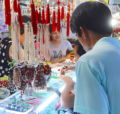 myanmar jade store