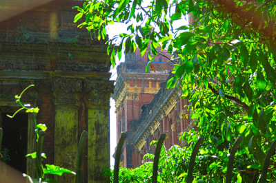 old rangoon sightseeing