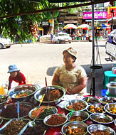 Anawrahta Road Yangon Street Food (3)