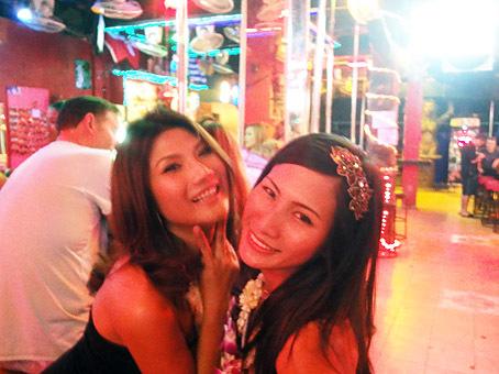 Patong Girls
