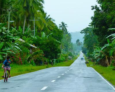 mindanao travel