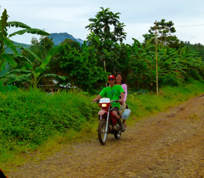 ASEAN travel