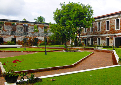 Fort Pilar and Philippines heritage tourism