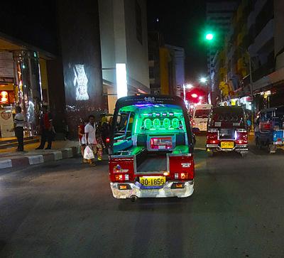 Hat Yai city travel