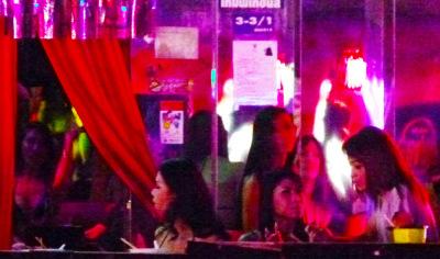 Nana Plaza Bar Girls (1)