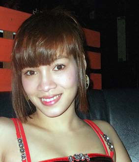 Phuket Girl stage party